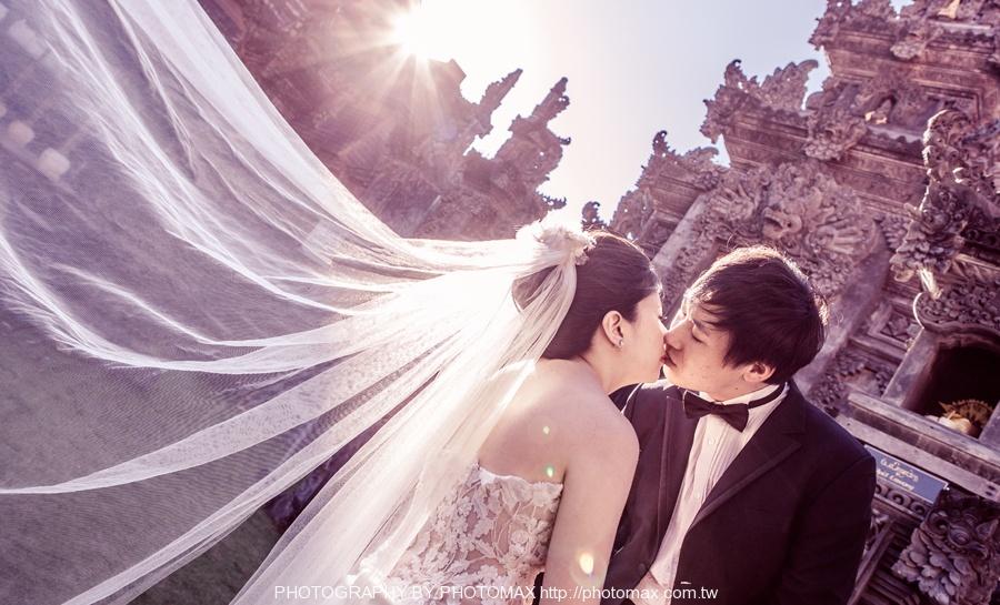 王鹏 PHOTOMAX 老麦摄影 巴厘岛婚纱摄影 (21)