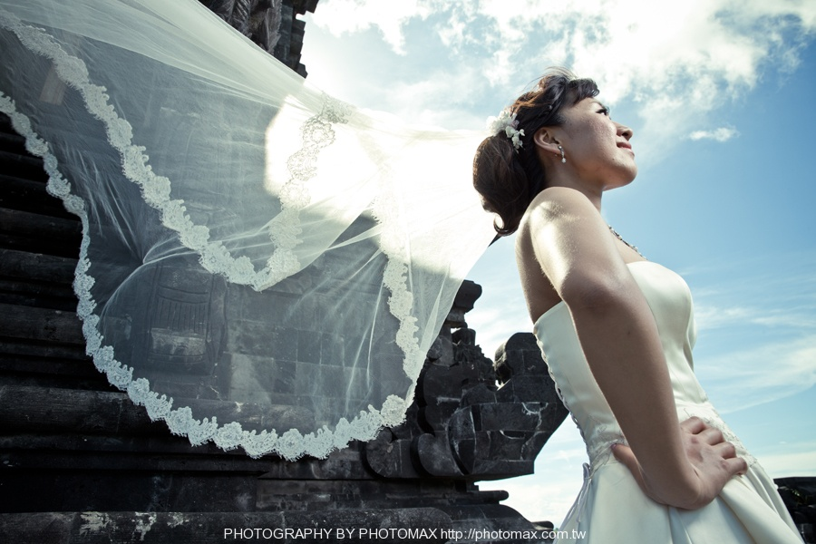 馬㴝娜 PHOTO MAX 老麦摄影 巴厘岛婚纱摄影 (4)