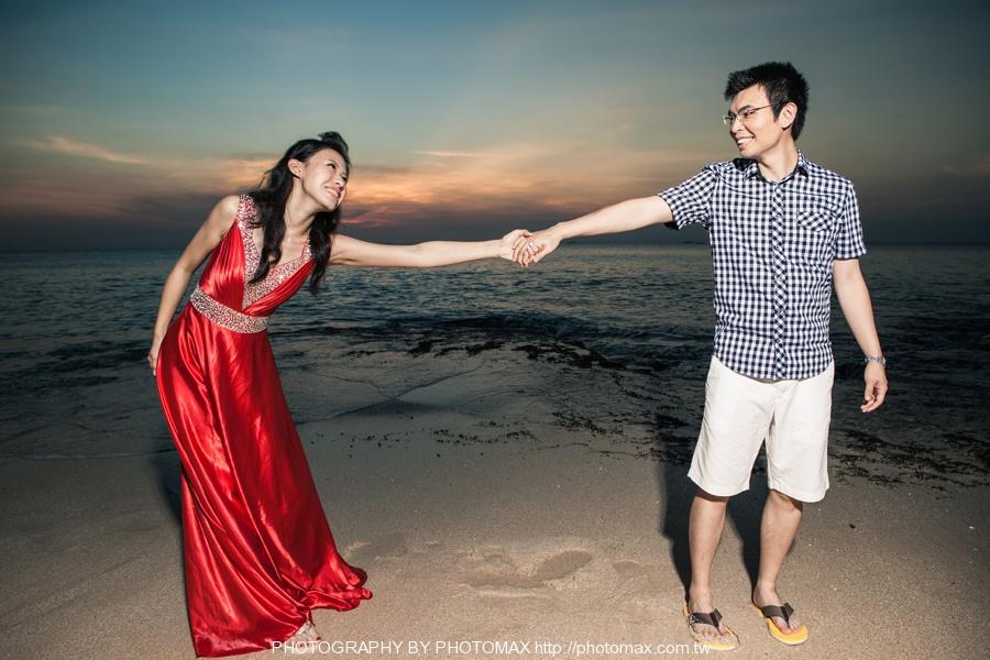 石維佳 PHOTOMAX 老麦摄影 巴厘岛婚纱摄影 (7)