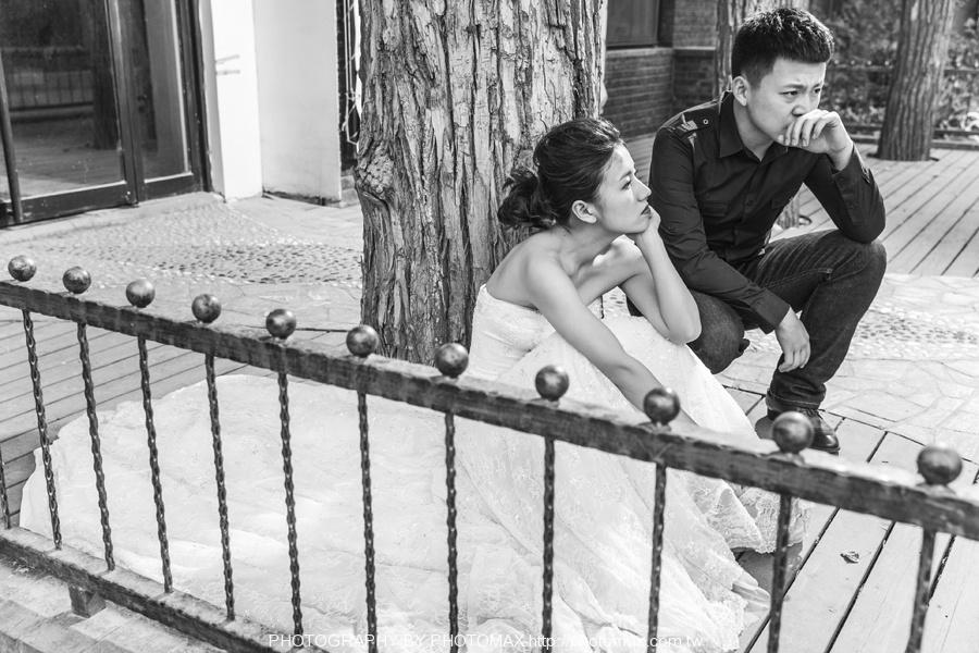 耿苖苖 PHOTOMAX 老麦摄影 北京婚纱摄影 绕着世界拍爱情 (6)