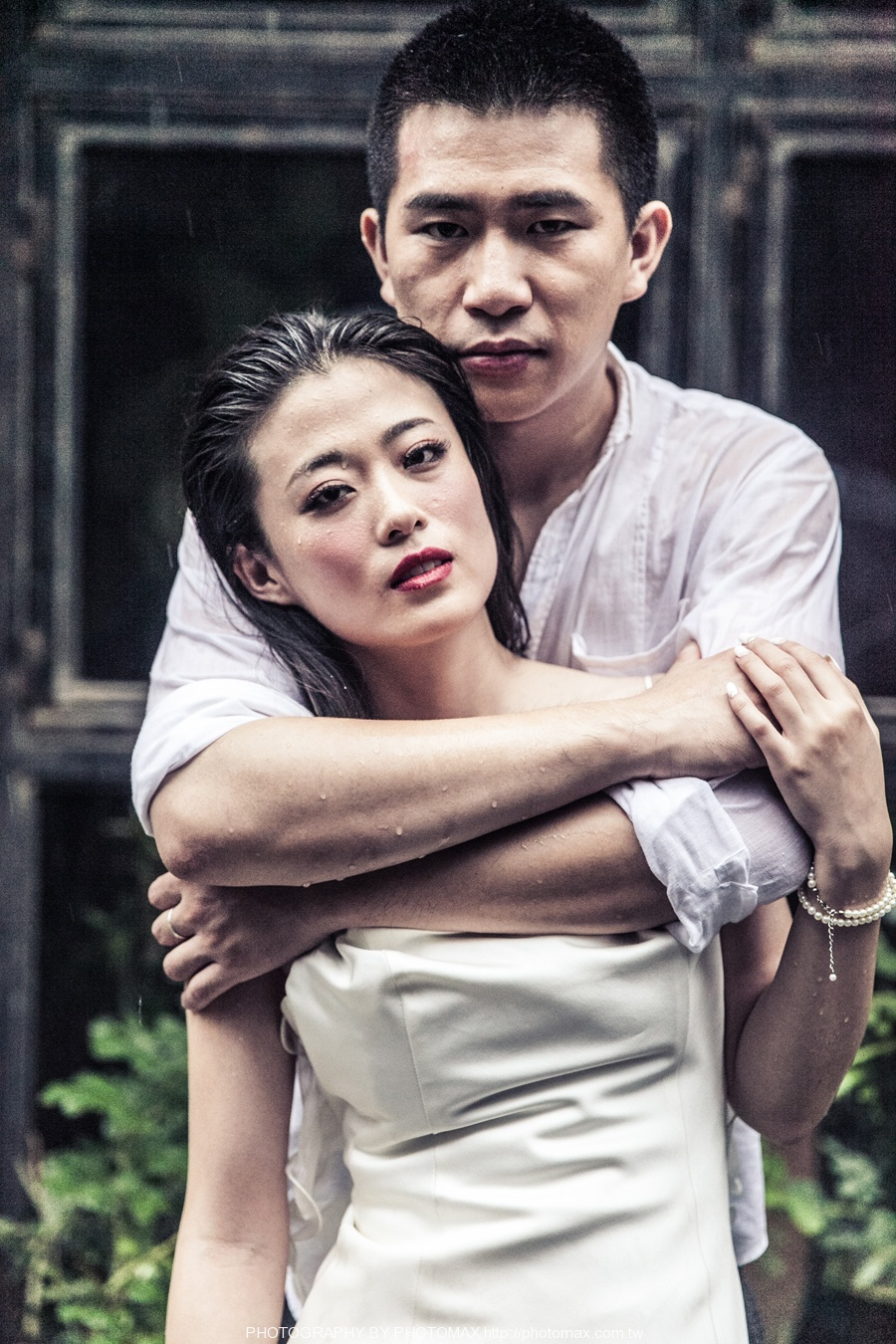 刘喆 PHOTOMAX 老麦摄影 绕着世界拍爱情 婚纱摄影 (11)