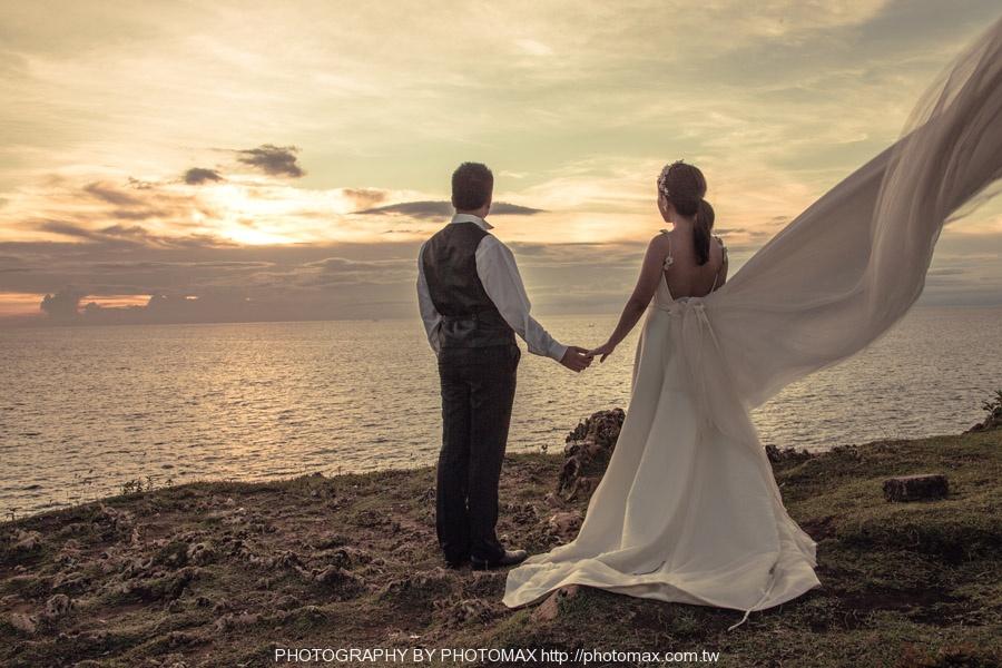 張蕾 PHOTO MAX 巴厘岛婚纱摄影 老麦摄影 (8)