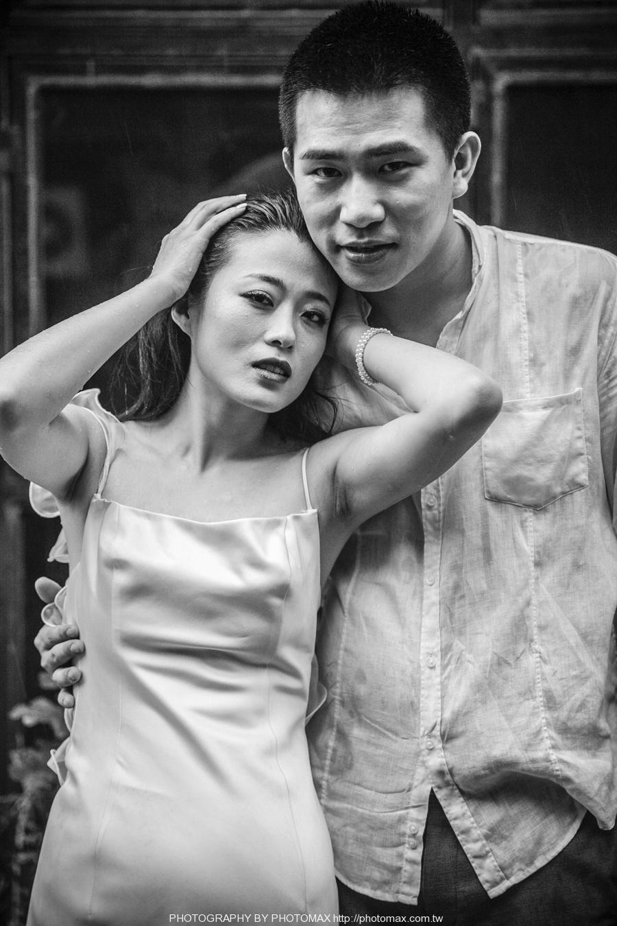 刘喆 PHOTOMAX 老麦摄影 绕着世界拍爱情 婚纱摄影 (10)