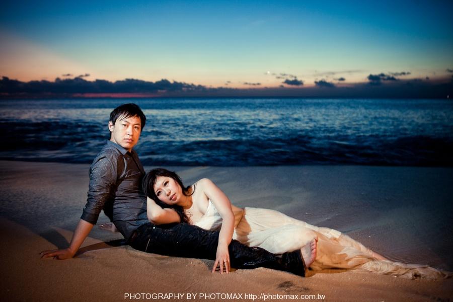 王鹏 PHOTOMAX 老麦摄影 巴厘岛婚纱摄影 (4)