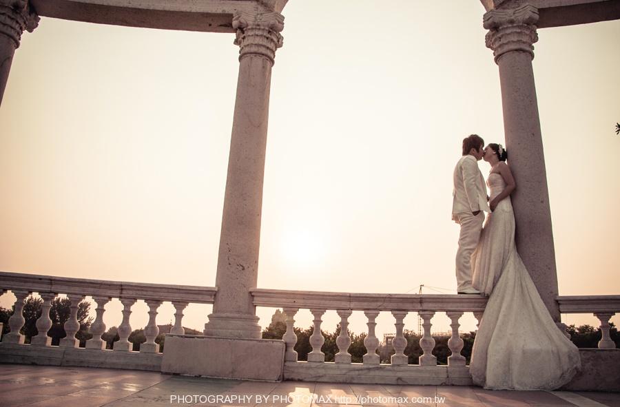 李艷萍 PHOTO MAX 老麦摄影 绕着世界拍爱情 婚纱摄影 (3)