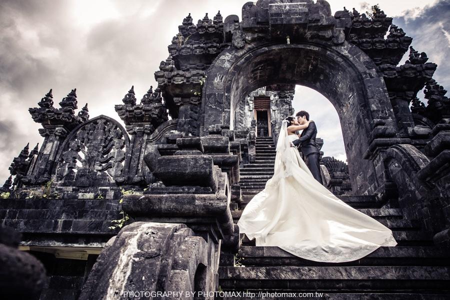 馬㴝娜 PHOTO MAX 老麦摄影 巴厘岛婚纱摄影 (3)