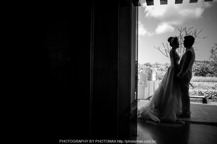 石維佳 PHOTOMAX 老麦摄影 巴厘岛婚纱摄影 (6)