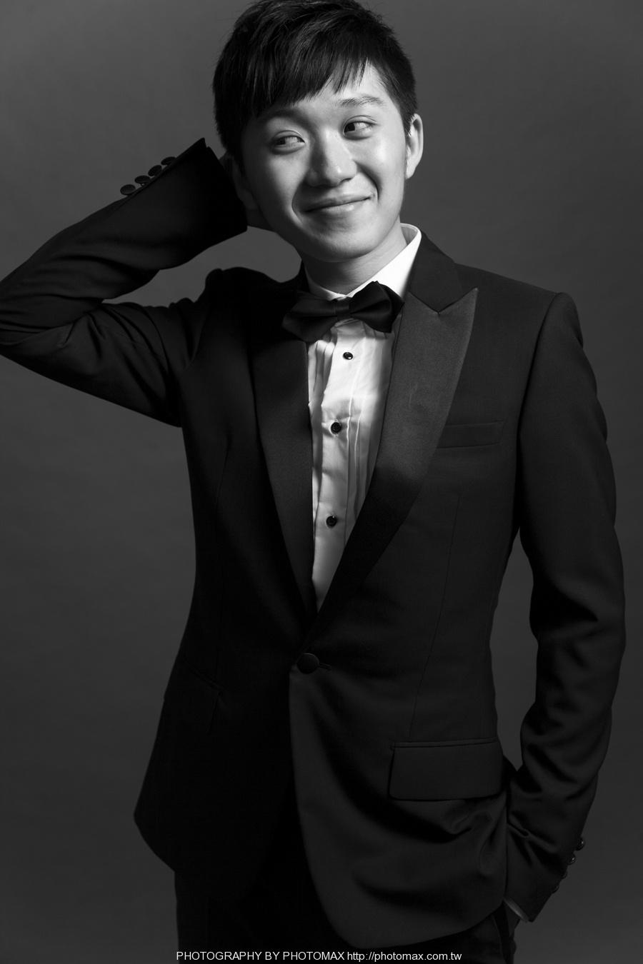 莊可馨 PHOTOMAX 婚纱摄影 PHOTO MAX 老麦摄影 (2)
