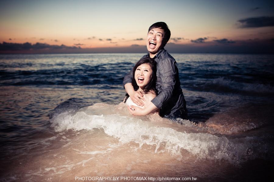 王鹏 PHOTOMAX 老麦摄影 巴厘岛婚纱摄影 (10)