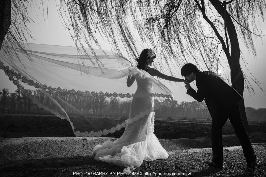 PHOTO MAX 孫苑菲 老麦摄影 北京婚纱摄影 旅拍 (6)