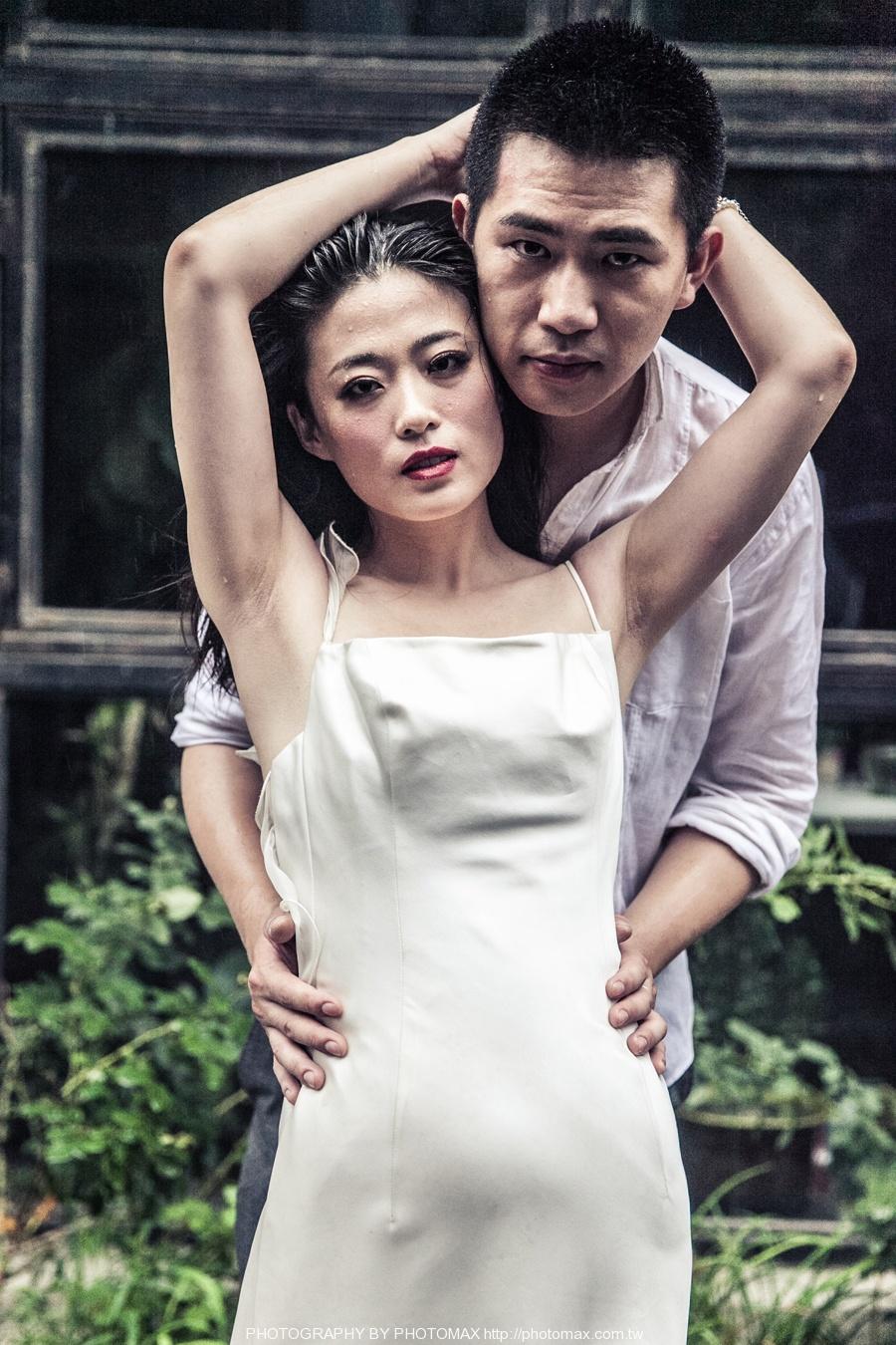 刘喆 PHOTOMAX 老麦摄影 绕着世界拍爱情 婚纱摄影 (13)