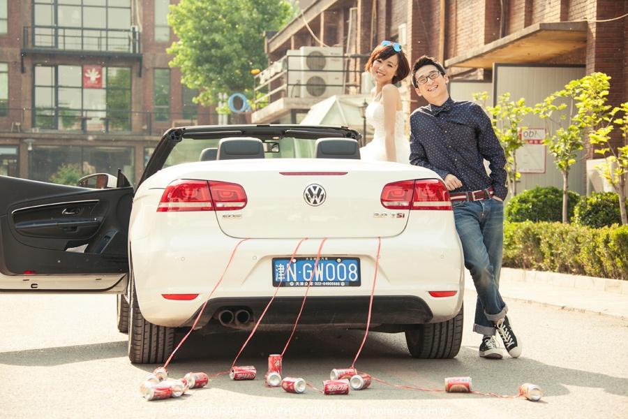 赵璞然 PHOTO MAX 北京婚纱摄影 老麦摄影 旅拍 (3)