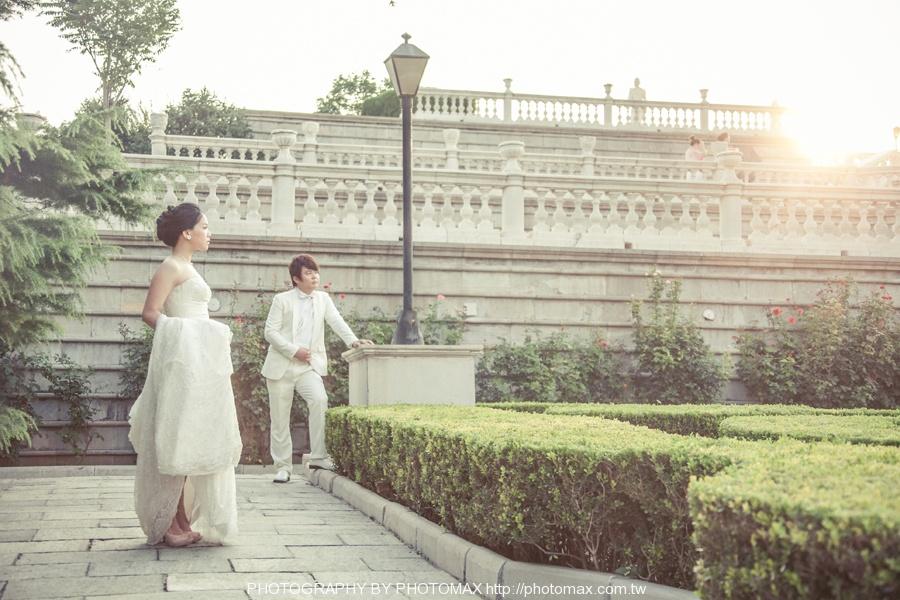 李艷萍 PHOTO MAX 老麦摄影 绕着世界拍爱情 婚纱摄影 (1)