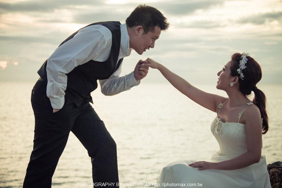 張蕾 PHOTO MAX 巴厘岛婚纱摄影 老麦摄影 (10)