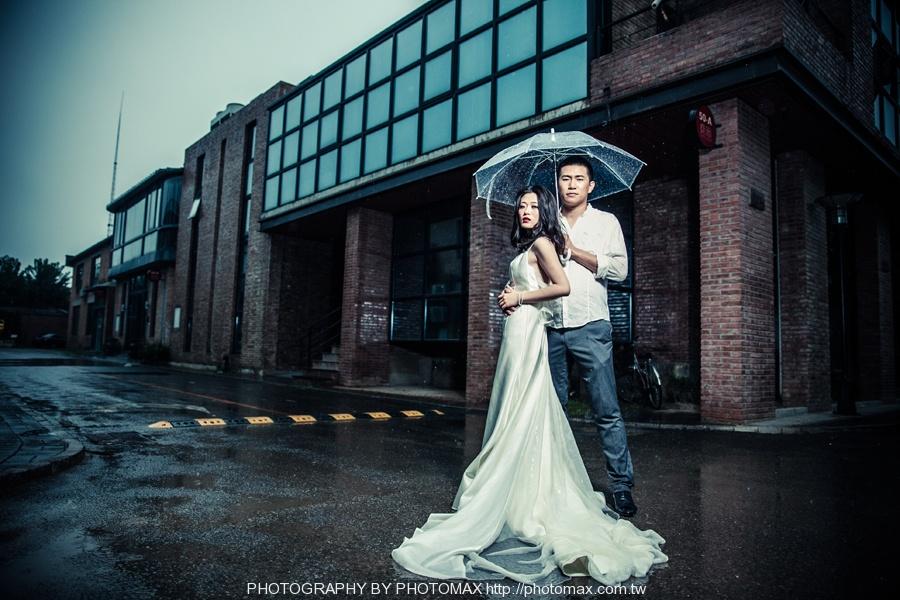 刘喆 PHOTOMAX 老麦摄影 绕着世界拍爱情 婚纱摄影 (1)