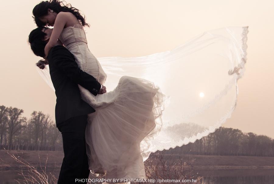 PHOTO MAX 孫苑菲 老麦摄影 北京婚纱摄影 旅拍 (1)