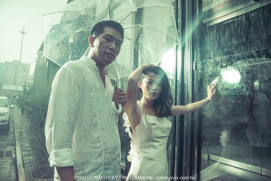 刘喆 PHOTOMAX 老麦摄影 绕着世界拍爱情 婚纱摄影 (3)