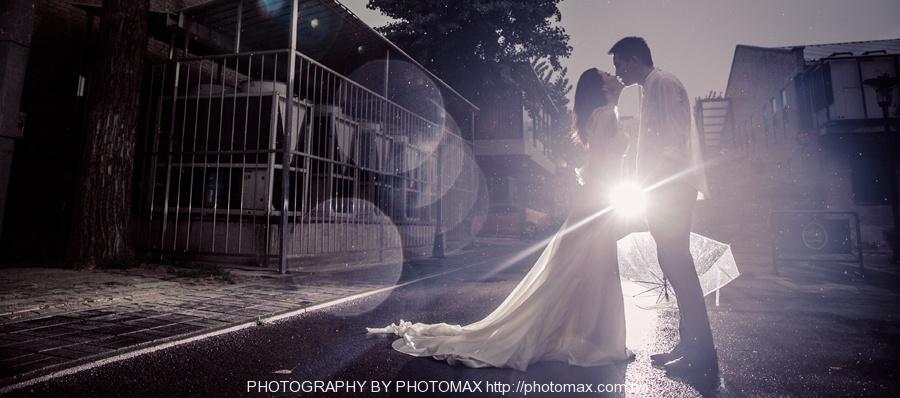 刘喆 PHOTOMAX 老麦摄影 绕着世界拍爱情 婚纱摄影 (15)