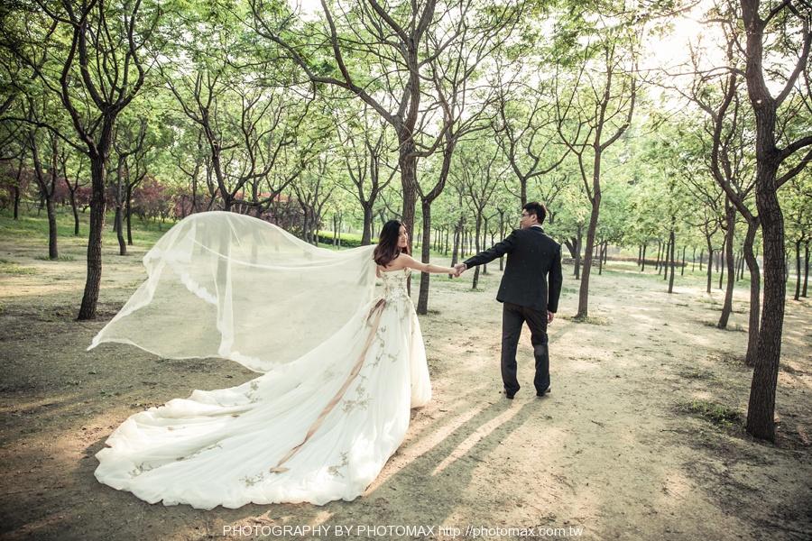 王嘉薇 PHOTMAX 老麦摄影 北京婚纱摄影 旅拍 (3)