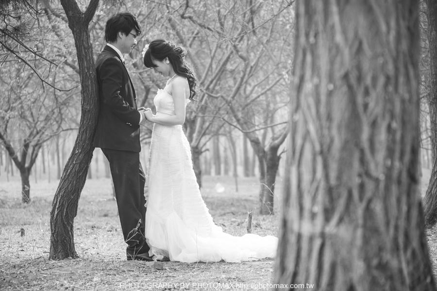 PHOTO MAX 孫苑菲 老麦摄影 北京婚纱摄影 旅拍 (2)
