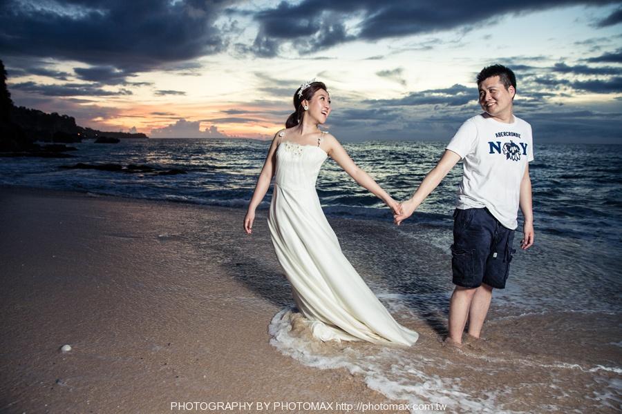 張蕾 PHOTO MAX 巴厘岛婚纱摄影 老麦摄影 (11)
