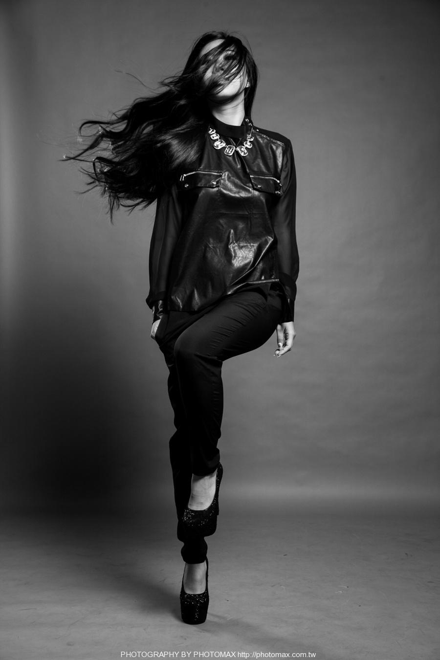 卓琳娜 PHOTOMAX 女神个性写真 PHOTO MAX 老麦摄影 (5)