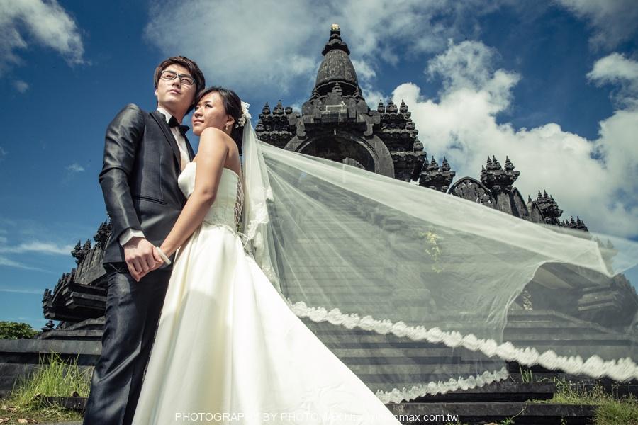 馬㴝娜 PHOTO MAX 老麦摄影 巴厘岛婚纱摄影 (2)