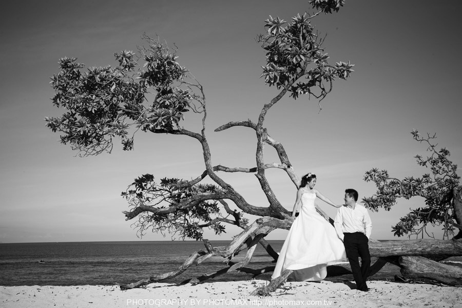 張蕾 PHOTO MAX 巴厘岛婚纱摄影 老麦摄影 (7)