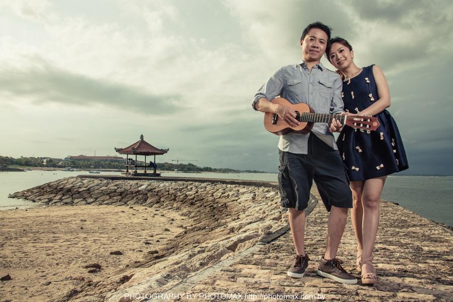 嫚嬪 台湾婚纱摄影 PHOTO MAX 老麦摄影 (1)