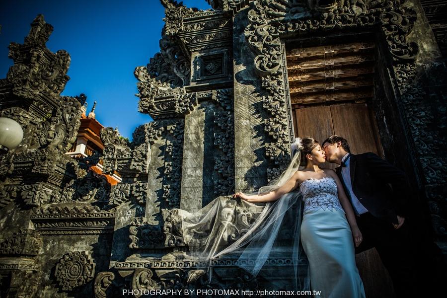王鹏 PHOTOMAX 老麦摄影 巴厘岛婚纱摄影 (18)