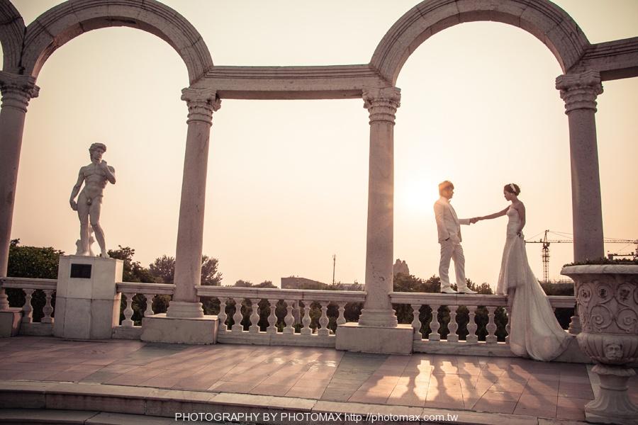 李艷萍 PHOTO MAX 老麦摄影 绕着世界拍爱情 婚纱摄影 (4)