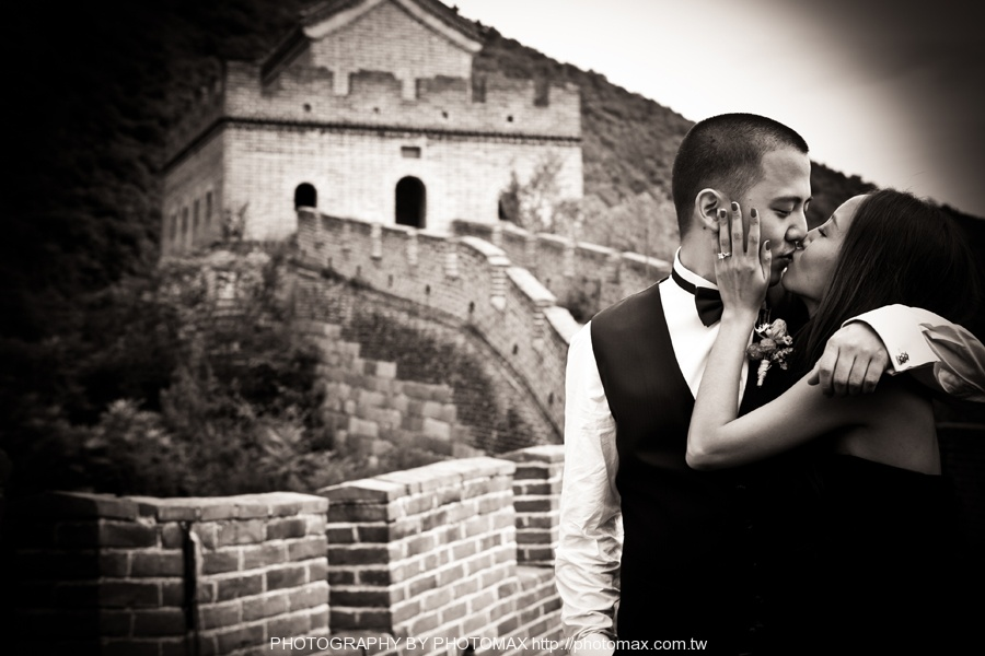 美欣 PHOTO MAX 北京婚纱摄影 老麦摄影 (4)