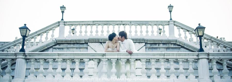 李艷萍 PHOTO MAX 老麦摄影 绕着世界拍爱情 婚纱摄影 (2)
