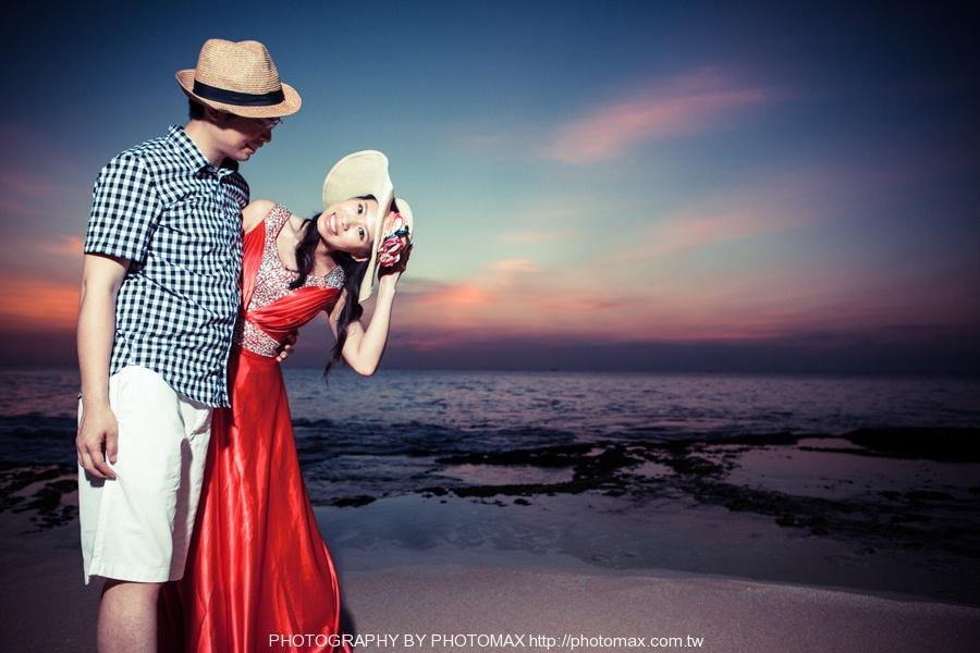 石維佳 PHOTOMAX 老麦摄影 巴厘岛婚纱摄影 (9)