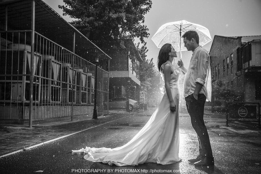 刘喆 PHOTOMAX 老麦摄影 绕着世界拍爱情 婚纱摄影 (14)