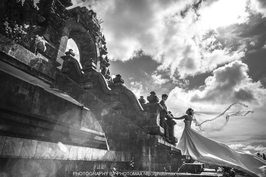 馬㴝娜 PHOTO MAX 老麦摄影 巴厘岛婚纱摄影 (5)