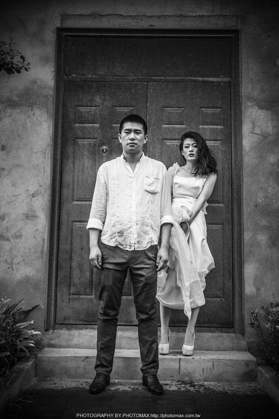 刘喆 PHOTOMAX 老麦摄影 绕着世界拍爱情 婚纱摄影 (4)