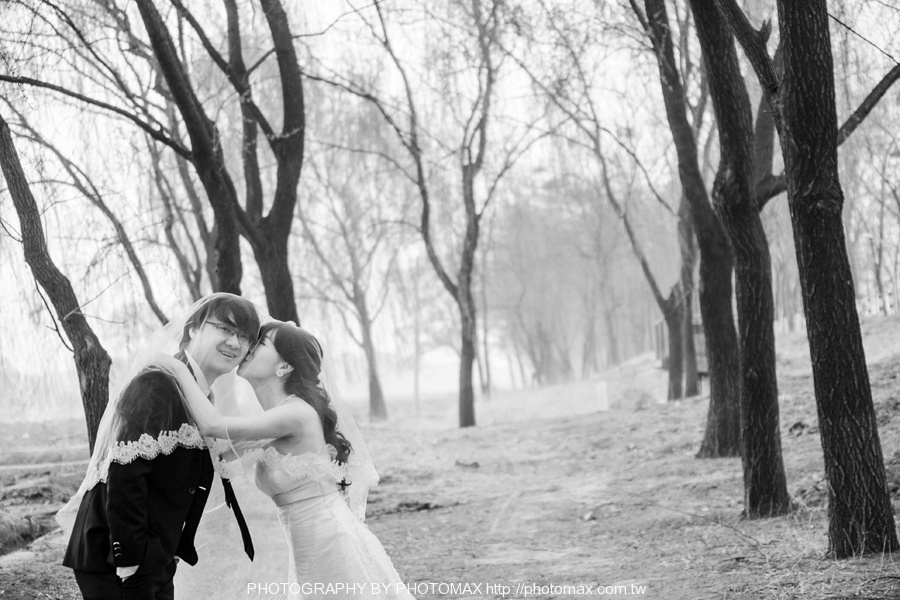 PHOTO MAX 孫苑菲 老麦摄影 北京婚纱摄影 旅拍 (4)