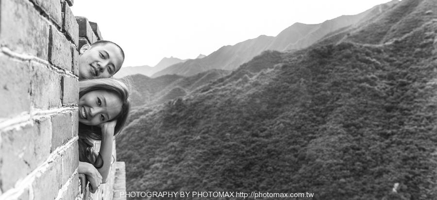 美欣 PHOTO MAX 北京婚纱摄影 老麦摄影 (5)