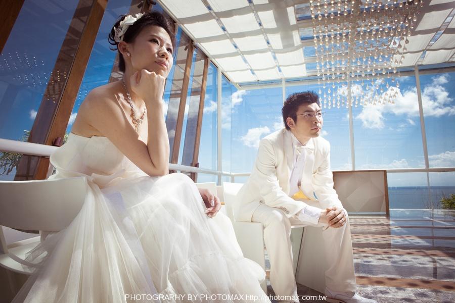 石維佳 PHOTOMAX 老麦摄影 巴厘岛婚纱摄影 (1)