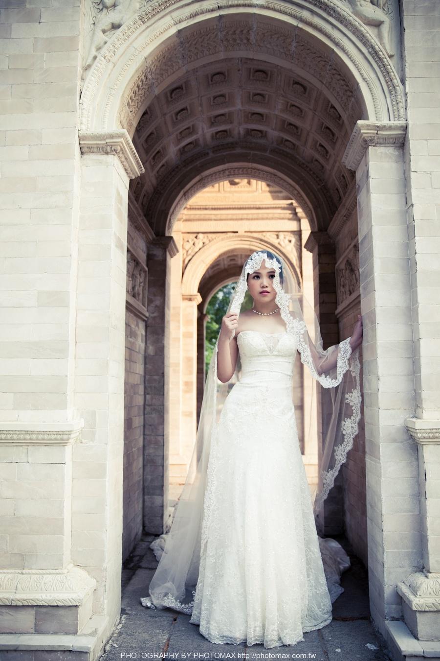李艷萍 PHOTO MAX 老麦摄影 绕着世界拍爱情 婚纱摄影 (8)