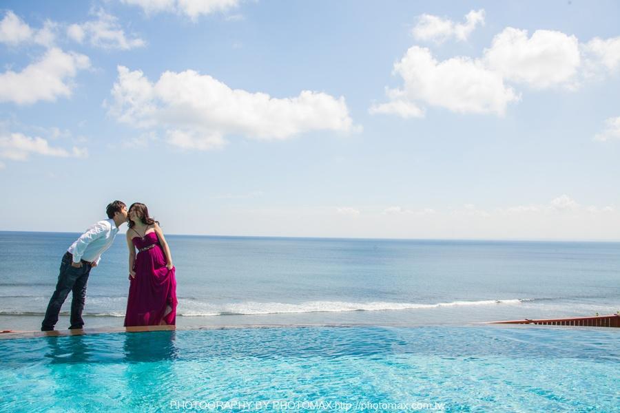 王鹏 PHOTOMAX 老麦摄影 巴厘岛婚纱摄影 (46)