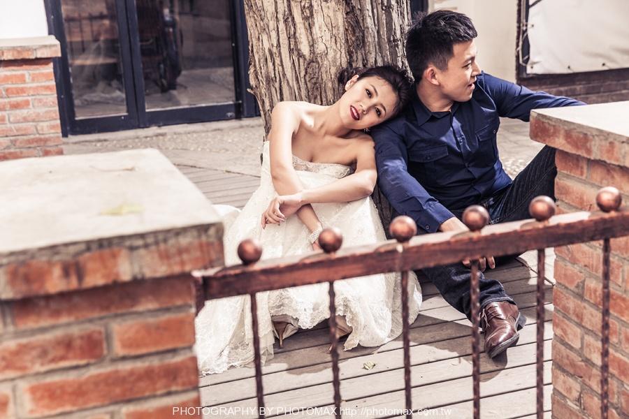 耿苖苖 PHOTOMAX 老麦摄影 北京婚纱摄影 绕着世界拍爱情 (7)