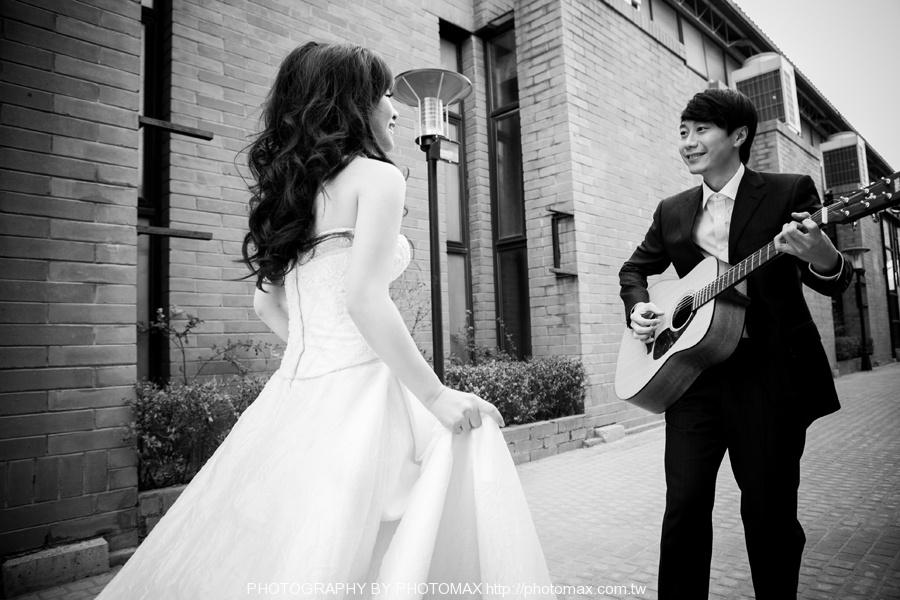 孫靜儀 PHOTOMAX 老麦摄影 北京婚纱摄影 (6)