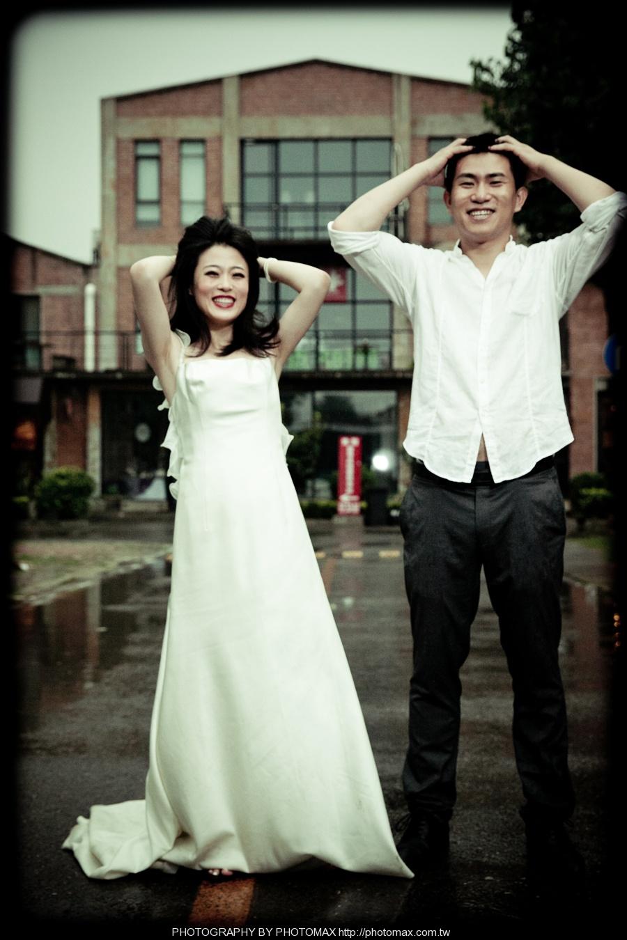 刘喆 PHOTOMAX 老麦摄影 绕着世界拍爱情 婚纱摄影 (9)