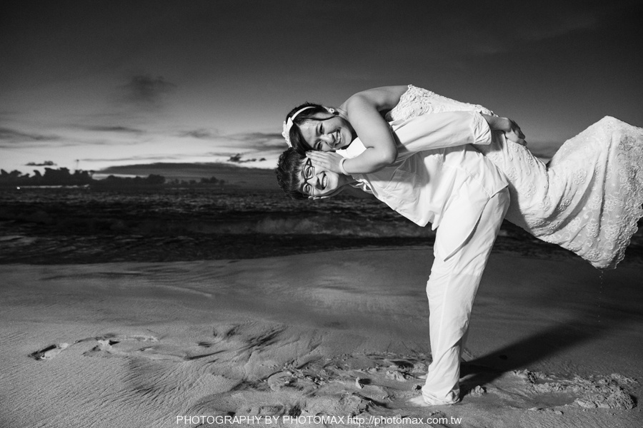 馬㴝娜 PHOTO MAX 老麦摄影 巴厘岛婚纱摄影 (1)