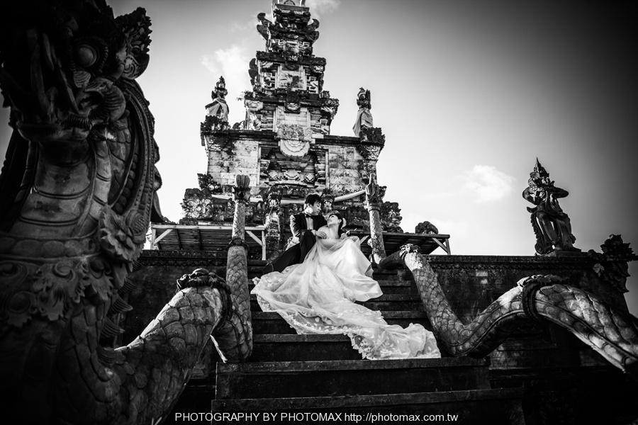 王鹏 PHOTOMAX 老麦摄影 巴厘岛婚纱摄影 (16)