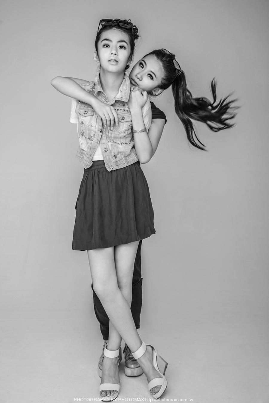 卓琳娜 PHOTOMAX 女神个性写真 PHOTO MAX 老麦摄影 (20)