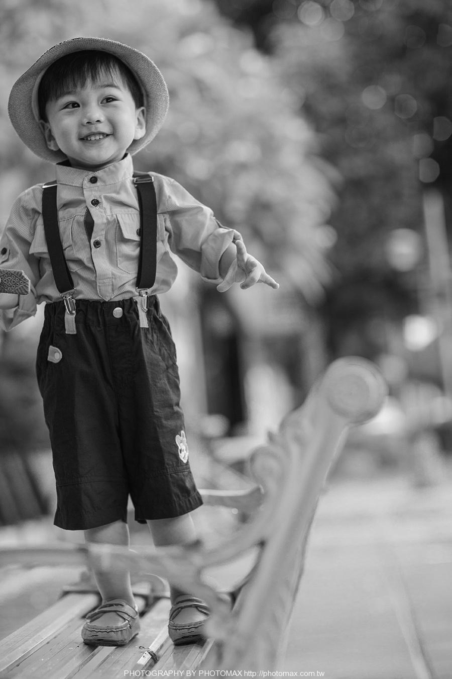 小王子 PHOTO MAX 麦叔叔 儿童摄影 (2)