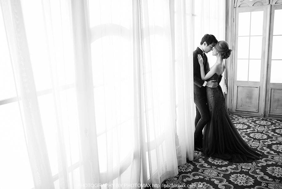 花语 PHOTO MAX 老麦摄影 韩式婚纱摄影 婚纱摄影 (7)